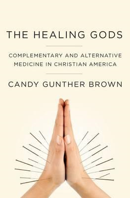 Healing Gods: Complementary and Alternative Medicine in Christian America (BOK)