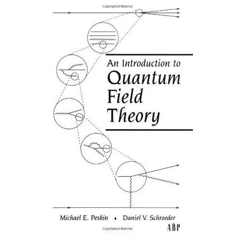 Introduction To Quantum Field Theory (BOK)