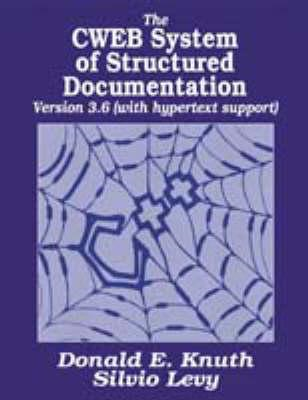 CWEB System of Structured Documentation (BOK)