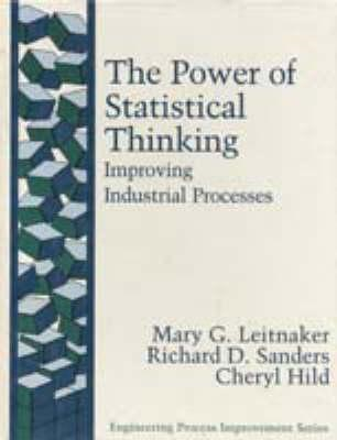 POWER OF STATISTICAL THINKING (BOK)