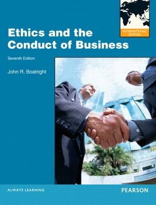 Ethics and the Conduct of Business (BOK)