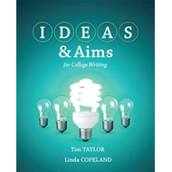 Ideas and Aims (BOK)