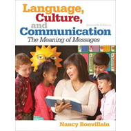 Language, Culture, and Communication (BOK)