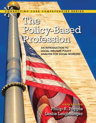 Policy-Based Profession (BOK)