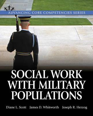 Social Work with Military Populations (BOK)