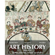 Art History Portable, Book 2 (BOK)