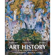 Art History Portable, Book 3 (BOK)