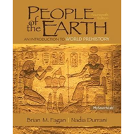 People of the Earth, Instructor's Review Copy (BOK)