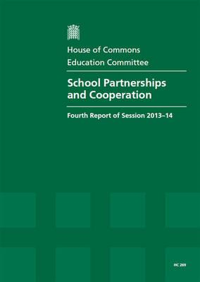 School Partnerships and Cooperation (BOK)