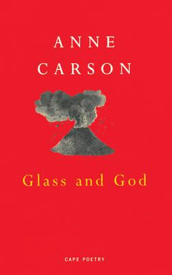 Glass and God (BOK)