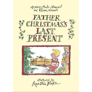 Father Christmas's Last Present (BOK)