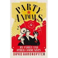 Party Animals (BOK)