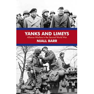 Yanks and Limeys (BOK)