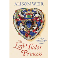 Lost Tudor Princess (BOK)