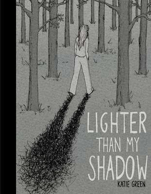Lighter Than My Shadow (BOK)