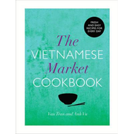 Vietnamese Market Cookbook (BOK)