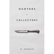 Hunters & Collectors (BOK)