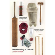 Meaning of Cricket (BOK)