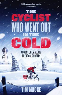 Cyclist Who Went Out in the Cold (BOK)