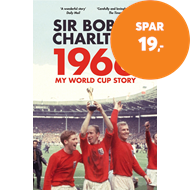 Produktbilde for 1966 - My World Cup Story (BOK)