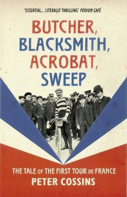 Butcher, Blacksmith, Acrobat, Sweep (BOK)