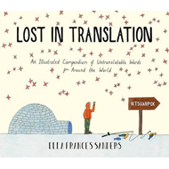 Lost in Translation (BOK)