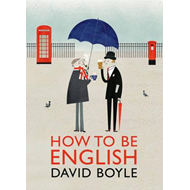 How to Be English (BOK)