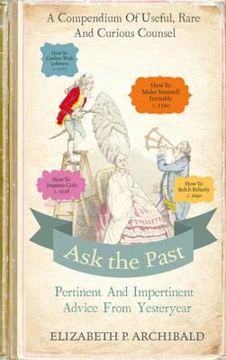 Ask the Past (BOK)