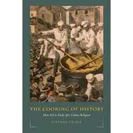 Cooking of History (BOK)