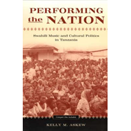 Performing the Nation (BOK)