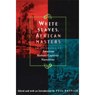 White Slaves, African Masters (BOK)