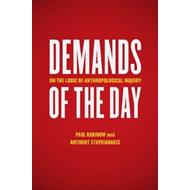 Demands of the Day (BOK)