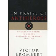 In Praise of Antiheroes (BOK)