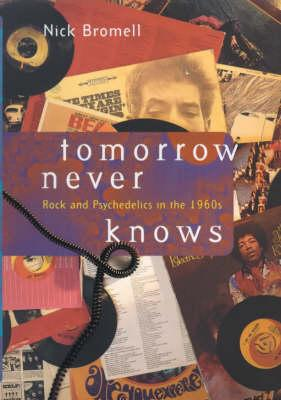 Tomorrow Never Knows (BOK)