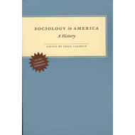 Sociology in America (BOK)