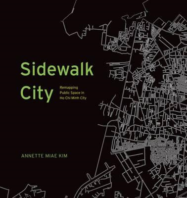 Sidewalk City (BOK)