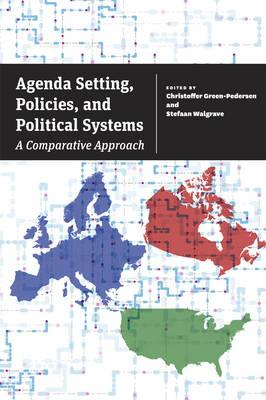 Agenda Setting, Policies, and Political Systems (BOK)