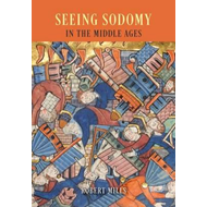Seeing Sodomy in the Middle Ages (BOK)
