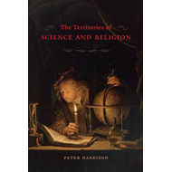 Territories of Science and Religion (BOK)