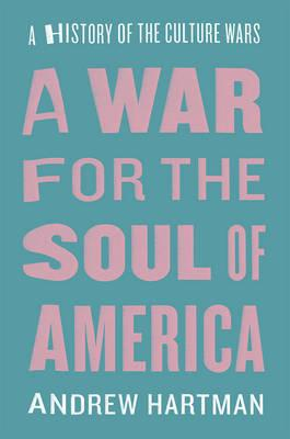 War for the Soul of America (BOK)