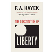 Constitution of Liberty (BOK)