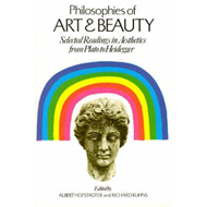 Philosophies of Art and Beauty (BOK)