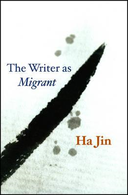 The Writer as Migrant (BOK)