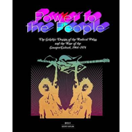 Power to the People (BOK)