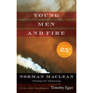 Young Men and Fire (BOK)