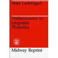 Preliminaries to Linguistic Phonetics (BOK)