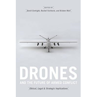 Drones and the Future of Armed Conflict (BOK)