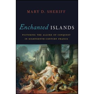 Enchanted Islands (BOK)