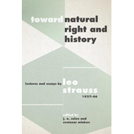 Toward Natural Right and History (BOK)