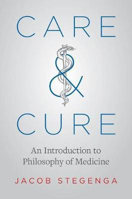 Care and Cure (BOK)